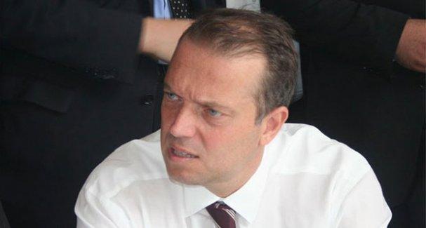 Cem Uzan: Ahmet Hakan'ı tehdit eden Twitter hesabı benim değil