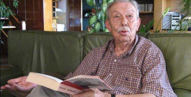 Çetin Altan hayatını kaybetti