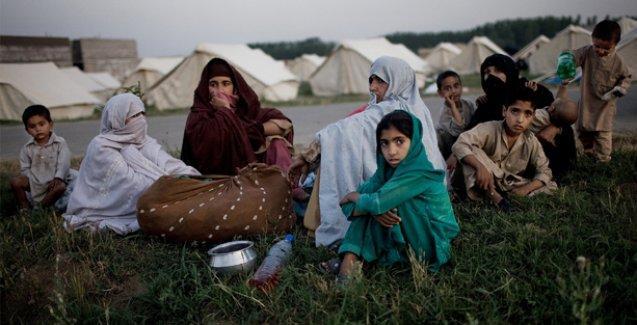 Almanya'dan Suriyeli sığınmacılara 'ikincil koruma'