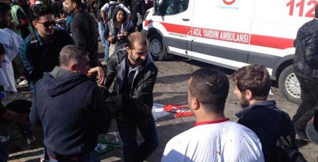 CHP'li Çam: Ankara'da Suruç benzeri bir olay yaşandı