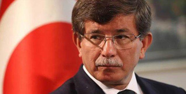 Davutoğlu: Koalisyon varsa, Türkiye Suriye'ye kara operasyonuna hazır