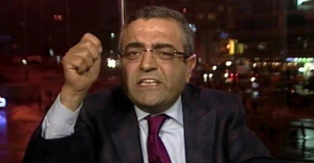 CHP'li Tanrıkulu: Sedat Peker'e o mitingi yaptıranlar da katliamdan sorumludur