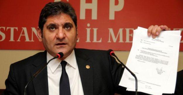 CHP'li Erdoğdu'dan yolsuzluk iddiası: Erdoğan'ın yakınları enerji yolsuzluğunda