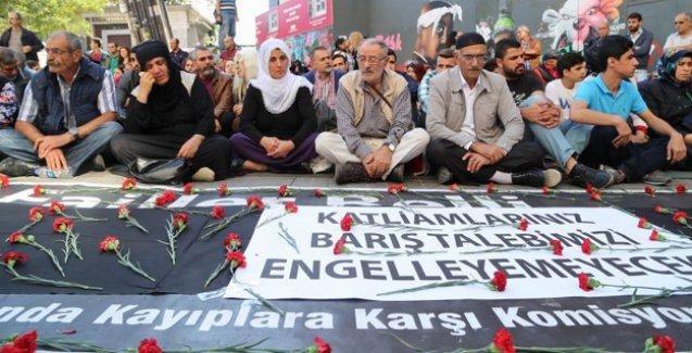 Cumartesi Anneleri: Katliamın faillerini Diyarbakır ve Suruç'tan tanıyoruz