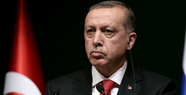 Mahkeme, 'Hırsız-katil Erdoğan' sloganını ifade özgürlüğü kapsamında değerlendirdi