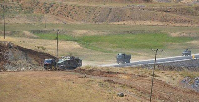 Dağlıca'da hayatını kaybeden asker sayısı dörde yükseldi