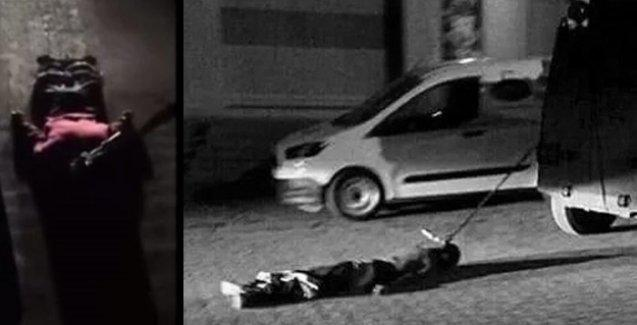 Erdoğan'dan cansız bedenin yerde sürüklenmesine ilişkin ilk açıklama