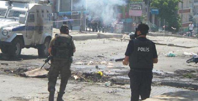 Dersim'de cemevi bombalandı