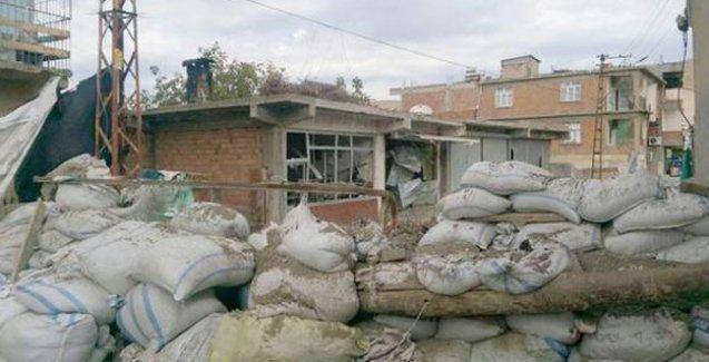 DİHA: Silvan'da iki kişi yaşamını yitirdi