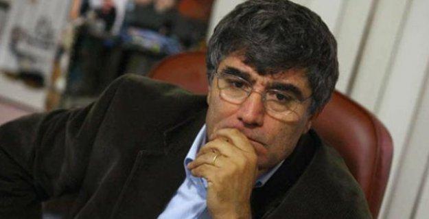 Hrant Dink cinayeti iddianamesi ikinci kez iade edildi