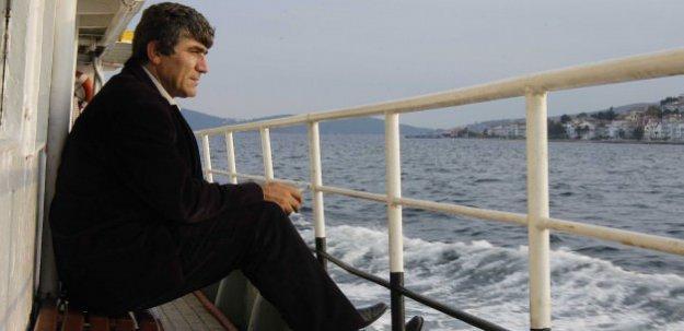 Dink soruşturmasında 9 polis hakkında gözaltı kararı