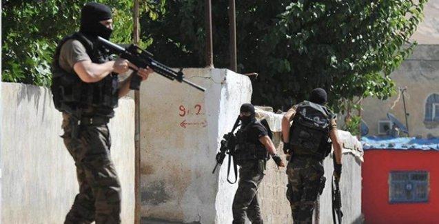 Diyarbakır Valiliği IŞİD operasyonunun bilançosunu açıkladı
