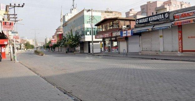 Diyarbakır'ın Lice ilçesinde operasyon hazırlığı: Dokuz bölgeye giriş çıkışlar yasaklandı