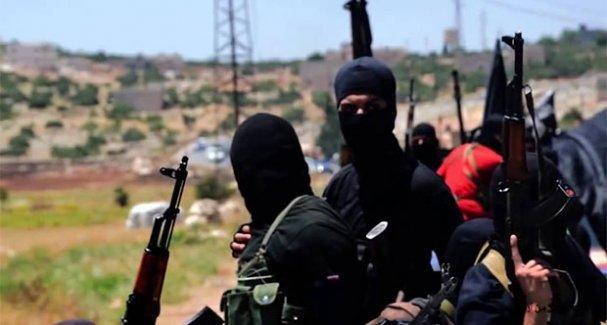 IŞiD Gaziantep'te dokunulmaz