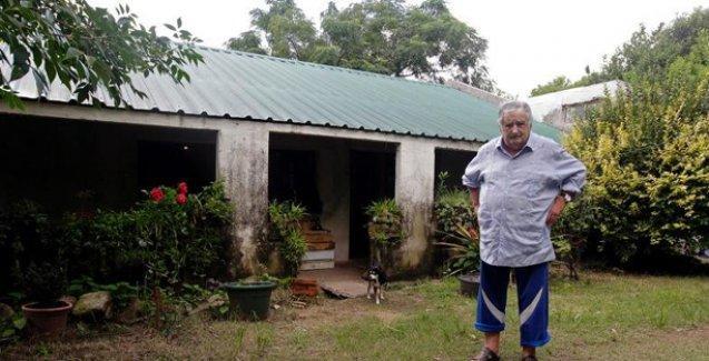 'Dünyanın En Yoksul Lideri' José Mujica Türkiye'ye Geliyor