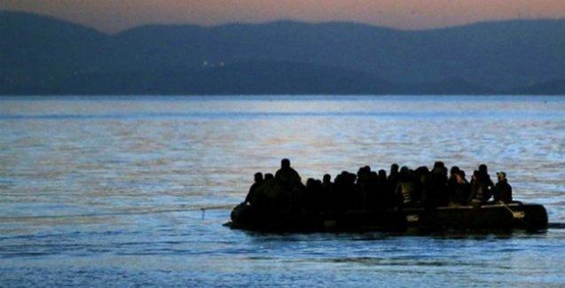 Ege'de yine mülteci faciası: 17 kişi yaşamını yitirdi
