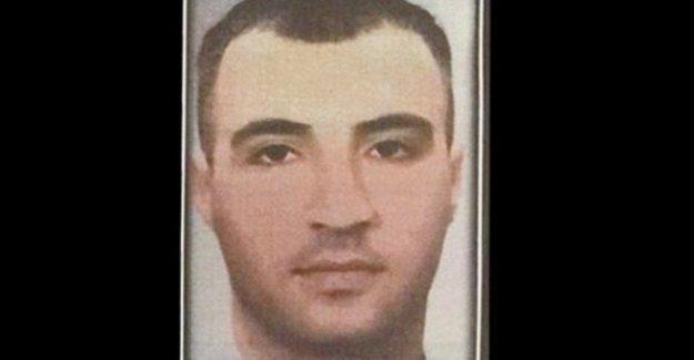 Emniyetin aradığı canlı bomba HDP bürolarına bombalı saldırının faili çıktı