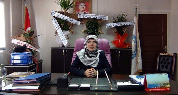 Erciş belediye başkanı 'özerklik açıklamasında hazır bulunmak'tan tutuklanmış