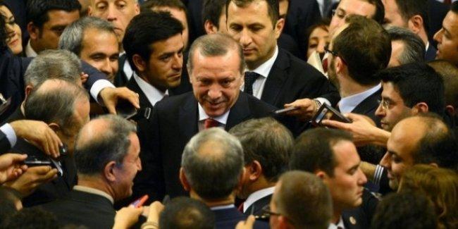 Erdoğan 1 Kasım'da halkın tercihine saygı gösterecekmiş