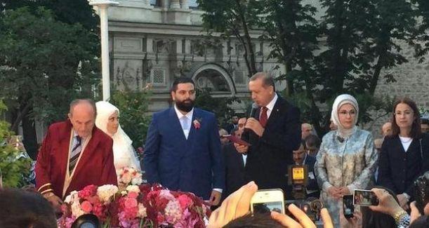 Erdoğan'ın 'Sağlam İrade'sine Twitter'da erişim engeli