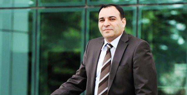 Gözaltına alınan gazeteci Bülent Keneş, 5 saat sonra serbest bırakıldı