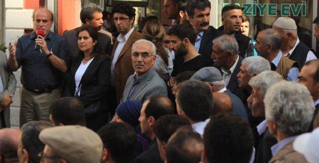 Ertuğrul Kürkçü: HDP olarak Kaçeroğlu davasının takipçisiyiz