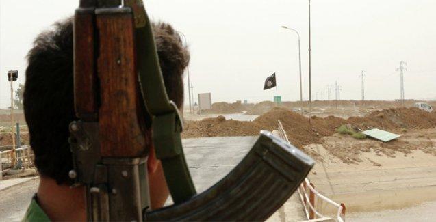 Ezidiler Sincar'da IŞİD'e karşı saldırıya hazırlanıyor