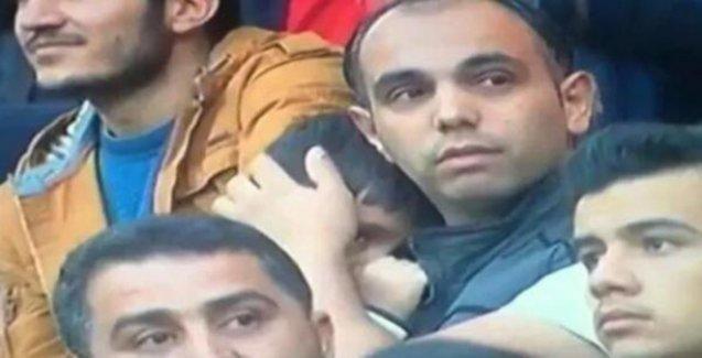 Fenerbahçe formalı çocuğa saldırmaya kalktılar, skandal açıklama yaptılar!