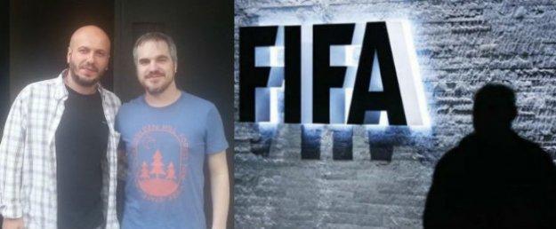 'FIFA dünyanın en büyük suç örgütlerinden biri haline geldi'