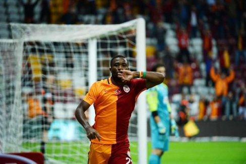 Galatasaray 4-1 Gençlerbirliği