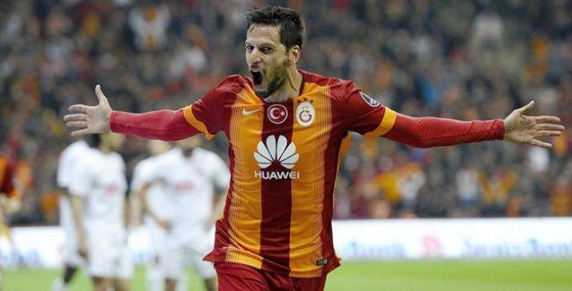 Galatasaray Hakan Balta ile sözleşmesini 2 yıl daha uzattı