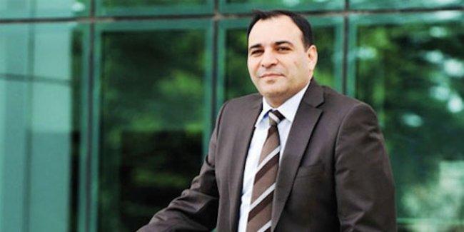Gazeteci Bülent Keneş'e 'Erdoğan'a hakaret' ten tutuklama istemi