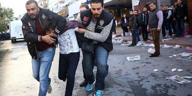 Dünyaca ünlü gazetecilerden Erdoğan'a: Medyaya saldırılar ürkütücü boyuta ulaştı
