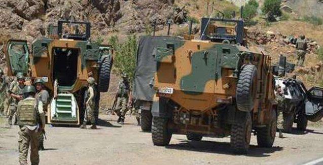 Gaziantep'te jandarma özel harekat birliğine saldırı: 1 asker yaşamını yitirdi