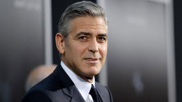 George Clooney'den Ermeni Soykırımı açıklaması