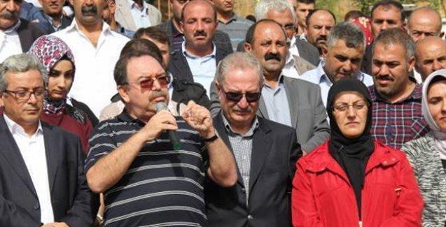Hatip Dicle: Bu vahşeti yapanlar Kürt halkının yüzüne nasıl bakacak?