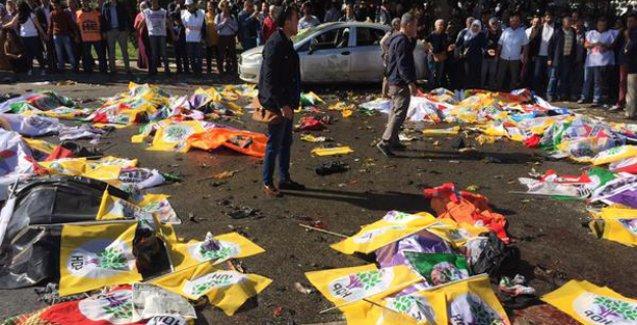 HDP, Barış Mitingi Katliamı'nda hayatını kaybeden 120 kişinin kimliğini açıkladı