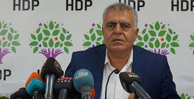 HDP'li Doğan: 'Bu alçakça yapılan bir cinayettir, failleri de bellidir'