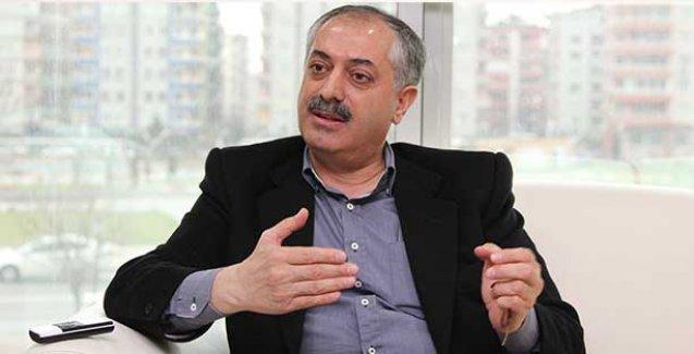 HDP'li Erdoğmuş: IŞİD Palmira'ya, AKP de kabristanlara saldırıyor
