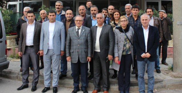 HDP'li Konca: Bu ülkede tek başına iktidar olacaksa eğer o 'halkın iktidarı' olacaktır