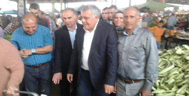 HDP'li Müslüm Doğan: Cumhuriyeti demokratikleştirme mücadelesi veriyoruz