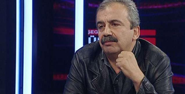 HDP'li Önder, Süleyman Şah Türbesi'nin taşınmasının detaylarını anlattı
