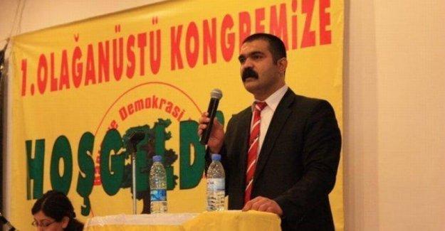 HDP'li Polatsoy yeniden gözaltına alındı