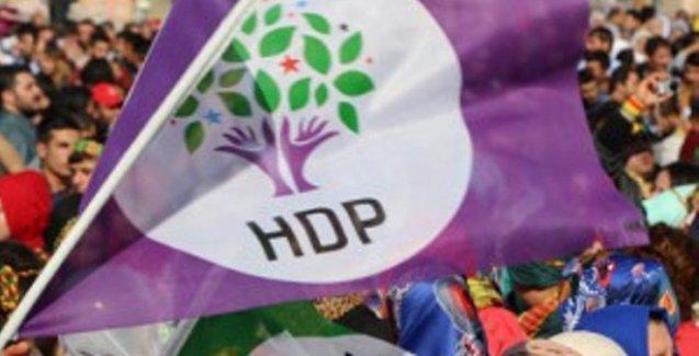 HDP: YSK'nın kararı çiğneniyor
