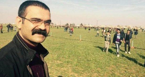 HDP'li Polatsoy tutuklandı