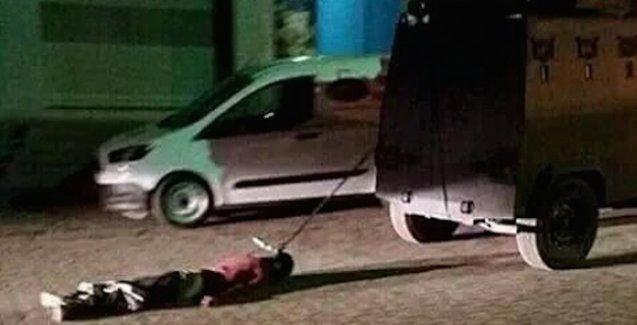 Lokman Birlik'in otopsi raporu infazı doğruladı!