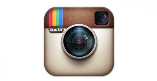 Instagram'da '#Ankara' etiketiyle aramaya engelleme