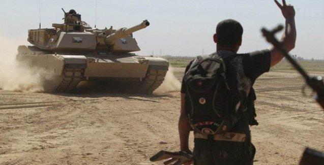 'Irak, Rusya'ya IŞİD operasyonu izni verdi'