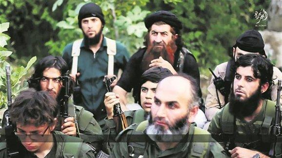 IŞİD'e katılan Türk militanlar konuştu!