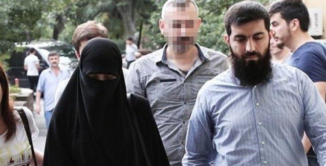 IŞİD operasyonunda tutuklanan Ebu Hanzala serbest